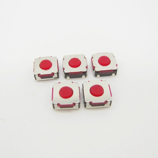 silicone button tact switch